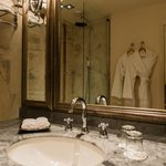 Tiara Chateau Hotel Mont Royal Chantilly照片