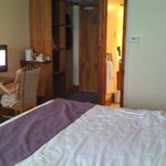 Foto de Premier Inn Blackpool East