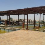 Foto de Marina Lodge at Port Ghalib