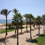Foto Islantilla Golf Resort Hotel