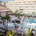Cleopatra Palace Hotel (Mare Nostrum Resort)의 사진