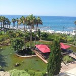 Foto Le Meridien Limassol Spa and Resort