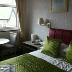 Top floor room I stayed in number 16, very comfy and would love this room again anytime.