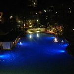 Foto de Novotel Cairns Oasis Resort