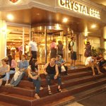 Photo of Crystal Hotel