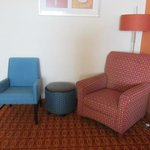 Foto de Fairfield Inn Burlington