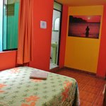 Φωτογραφία: Pay Purix Backpackers Hostel