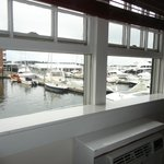Foto di Bannister's Wharf Guest Rooms