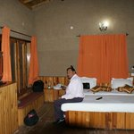 Foto V-Resorts Almora / Pug's Paw Eco Retreat