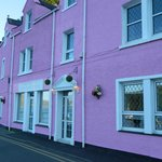 The Pink Guest House Foto