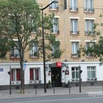 Photo of Ibis Paris Porte Doree