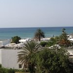 Φωτογραφία: Vincci Nozha Beach Resort