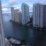 Foto di JW Marriott Marquis Miami