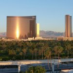 Bilde fra Embassy Suites Convention Center Las Vegas