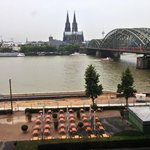 Foto de Hyatt Regency Cologne