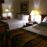 Φωτογραφία: BEST WESTERN Sweetgrass Inn