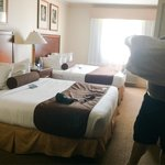 ภาพถ่ายของ BEST WESTERN PLUS All Suites Inn