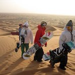 Explore Sahara Tours Day Tours