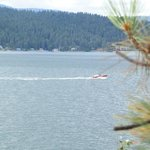The Coeur d'Alene Resort resmi