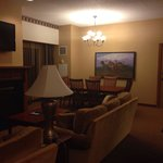 Cherokee Casino & Hotel West Siloam Springsの写真