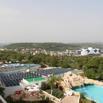 Water Planet Hotel & Aquapark resmi