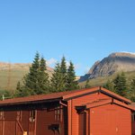 Foto de Lochy Holiday Park
