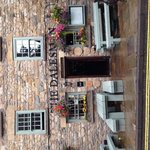 The Dalesman Country Inn resmi