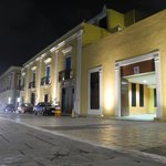 Photo de Plaza Colonial Hotel Campeche