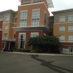 Foto de Cambria Suites Raleigh-Durham Airport