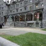 Photo de McGill University