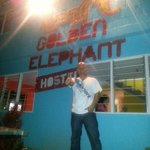 Foto de Golden Elephant Hostel