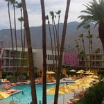 Foto The Saguaro Palm Springs, a Joie de Vivre Hotel