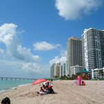 Bilde fra Miami Beach Intracoastal Apartments by Globe Quarters