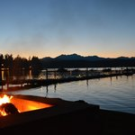 Foto Alderbrook Resort & Spa