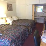 Room at Days Inn