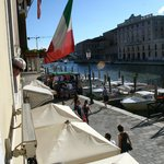 Foto van Hotel Carlton on the Grand Canal
