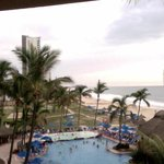 Photo de Torres Mazatlan Resort