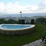 Foto de Bed & Breakfast Bellevue Raiatea