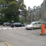Skene Secure Parking