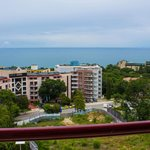 Photo de DoubleTree by Hilton Varna - Golden Sands