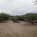 Foto di Tombstone Monument Guest Ranch