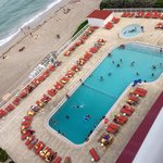 Ramada Plaza Marco Polo Beach Resort Foto
