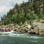Brown's Canyon - Arkansas River
