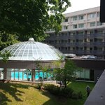 Φωτογραφία: Toronto Don Valley Hotel & Suites