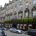Photo de Fraser Suites Edinburgh