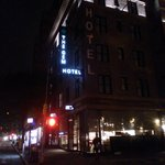 Foto van The GEM Hotel Chelsea