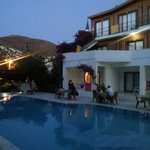 Photo of Blue Bodrum Beach Hotel