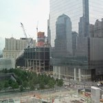 Club Quarters World Trade Center Foto