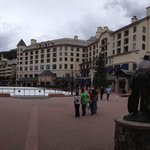 ภาพถ่ายของ Park Hyatt Beaver Creek Resort and Spa