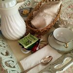 Φωτογραφία: Lady Goodwood Bed and Breakfast